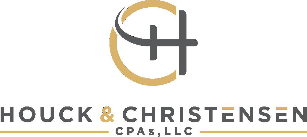 houck & christensen logo